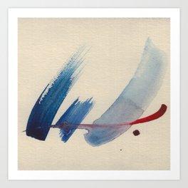 Kaito Art Print