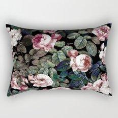 NIGHT FOREST XX Rectangular Pillow