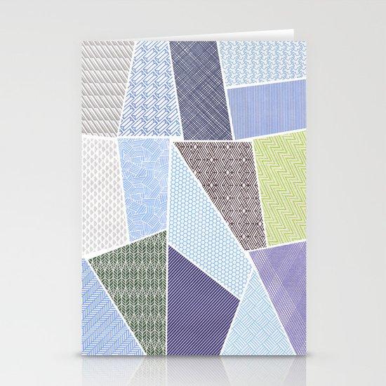 envelope series - 15 envelopes Stationery Cards