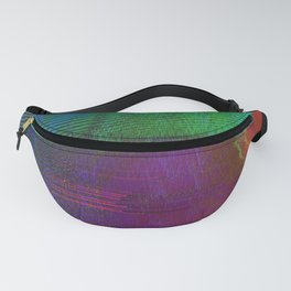 The Rise & Fall Fanny Pack