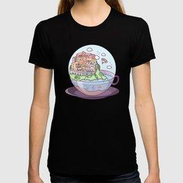 Tea Town T-shirt