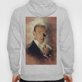 Fred Astaire, Hollywood Legend Hoody