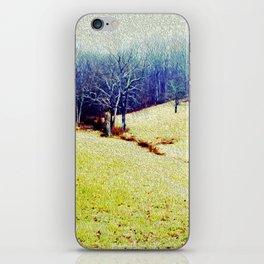 Brandywine Landscape iPhone Skin