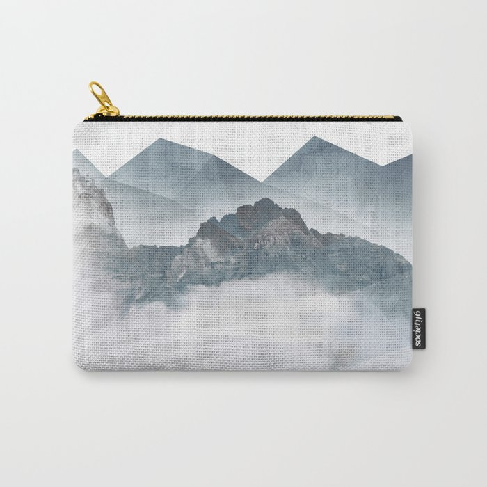 When Winter Comes III Carry-All Pouch