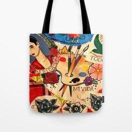 ART LIFE Tote Bag