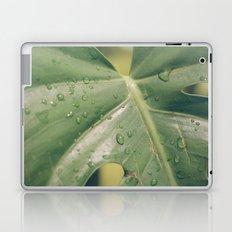 Philomena Philodendron Laptop & iPad Skin