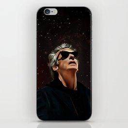 Doctor Funkenstein iPhone Skin