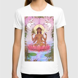 Ganja Goddess T-shirt