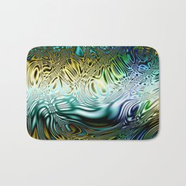 The Colors of the Wind Bath Mat