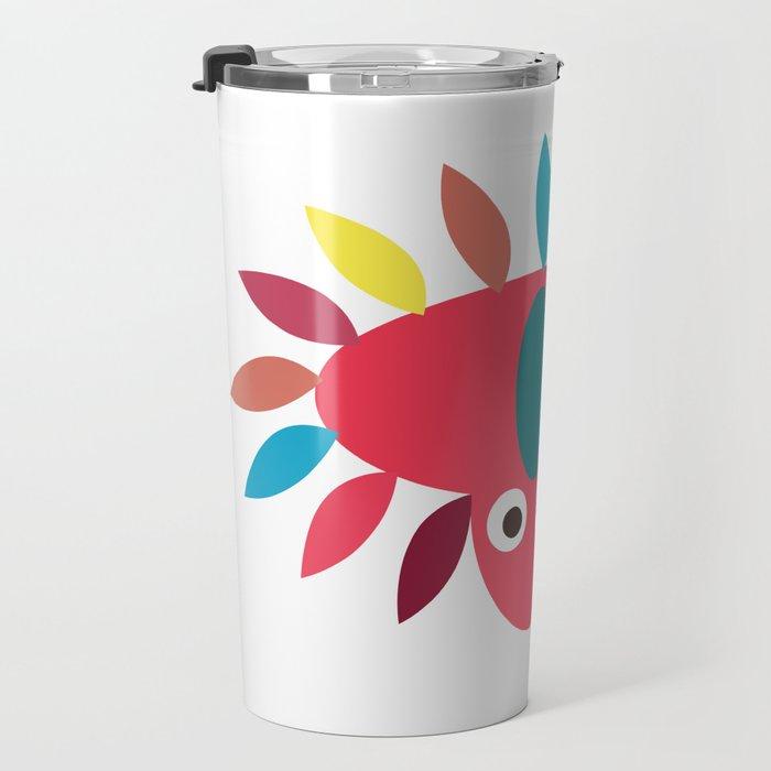 BILLIONAIRE Travel Mug