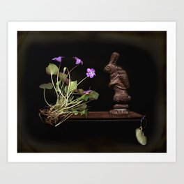Rites of Spring Art Print