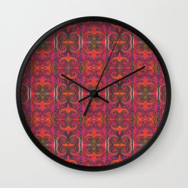 Joann Wall Clock