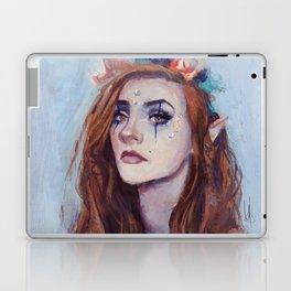 Summertime Fairy Laptop & iPad Skin