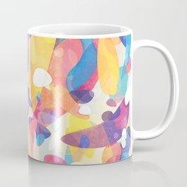 Chaotic Construction Coffee Mug