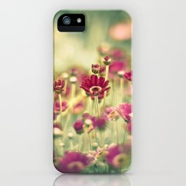We Grew for You iPhone Case