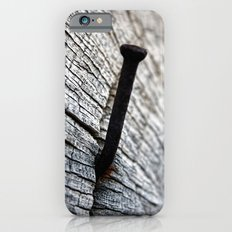 The Nail iPhone 6s Slim Case