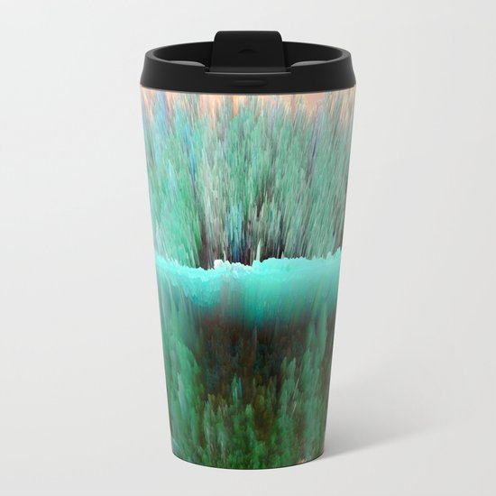 Excursion Metal Travel Mug