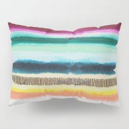 Color Me Hapy series Pillow Sham