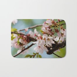 Bloom Bloom Bloom Bath Mat