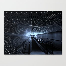 National Gallery Connector, Washington, DC Canvas Print