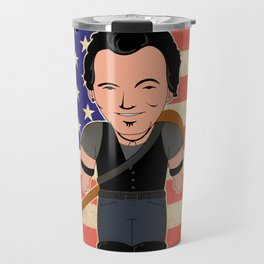 The Boss Travel Mug