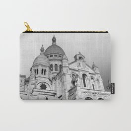 Sacre Coeur Montmartre Paris Carry-All Pouch