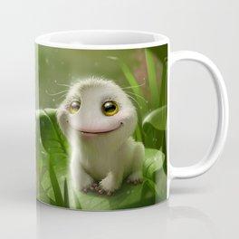 Frog recovered Coffee Mug