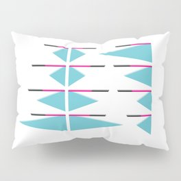 Infographic Selection #2 Pillow Sham