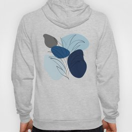 Abstract shapes 11 Hoody