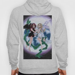 Angels Hoody