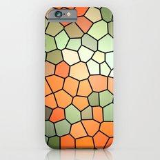 Pattern 6 - Tree Love iPhone 6s Slim Case