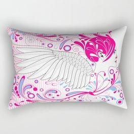 Angelica Rectangular Pillow