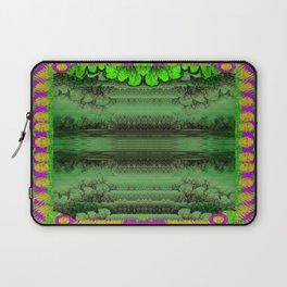 Fantasy island  Laptop Sleeve