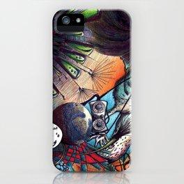 inuit iPhone Case