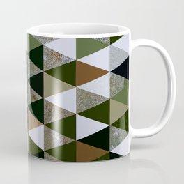 Abstract #344 Coffee Mug