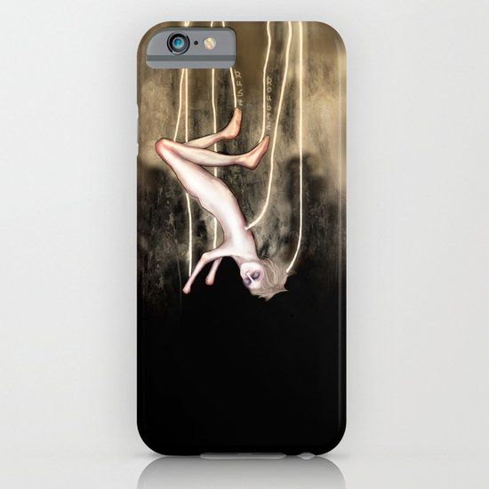 Sail away... to the stars iPhone & iPod Case