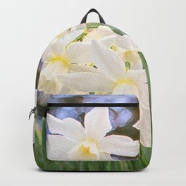 Kiss of Spring Backpack