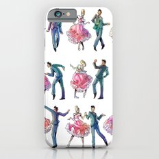Sock Hop iPhone 6s Slim Case
