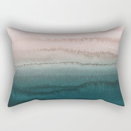 WITHIN THE TIDES - EARLY SUNRISE Rectangular Pillow