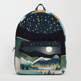 Star Lake Backpack