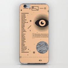 Nevel iPhone & iPod Skin