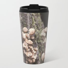 Fungi. Travel Mug