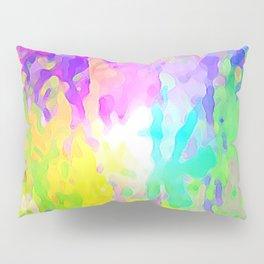 Aquarelle Pillow Sham