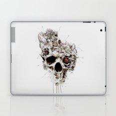 Skull Castle II Laptop & iPad Skin