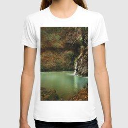 ISLAND STORIES XVI T-shirt