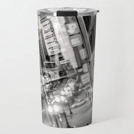 Fine Art Street Photography Travel Mug