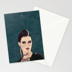 Clara Lille Watch Dogs Stationery Cards