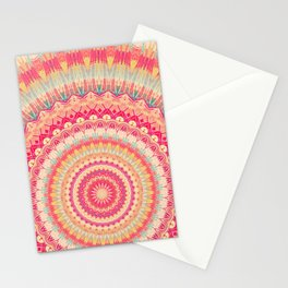 Mandala 281 Stationery Cards