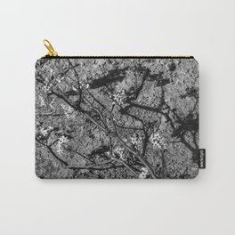 Wabi Sabi - light and shadow Carry-All Pouch