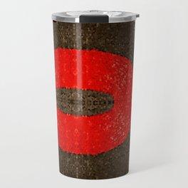 O-Ring Travel Mug